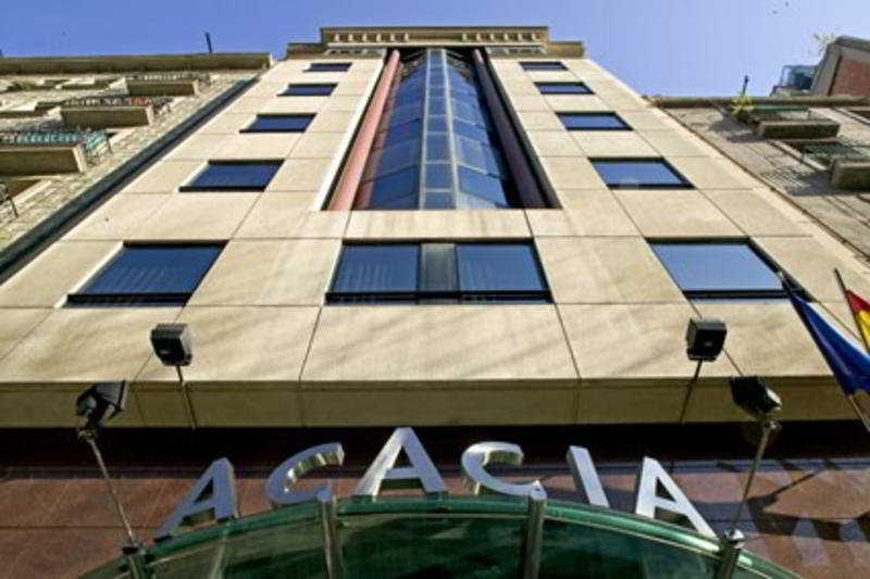 Precios y ofertas de aparthotel aparthotel acacia en for Aparthotel barcellona