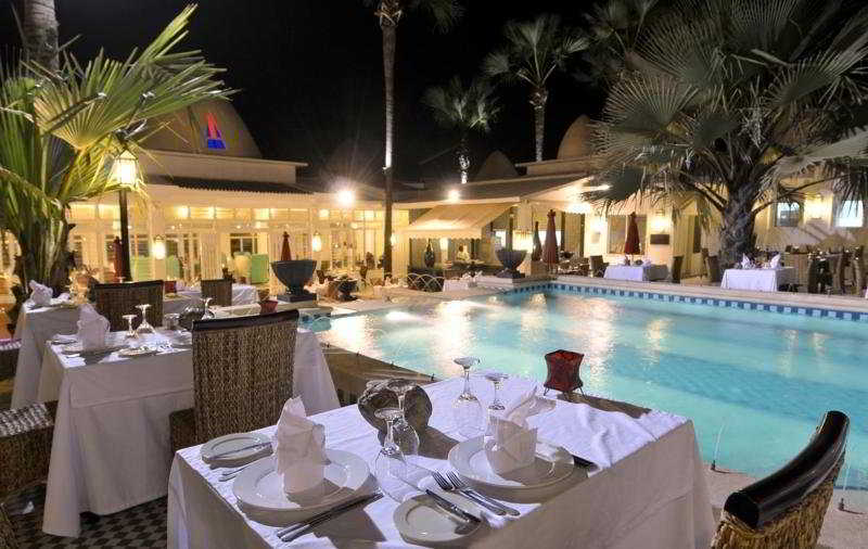 Restaurant - Coco Ocean Resort & Spa