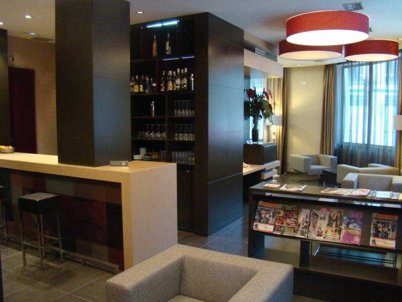 Hotel Aroi Ponferrada -