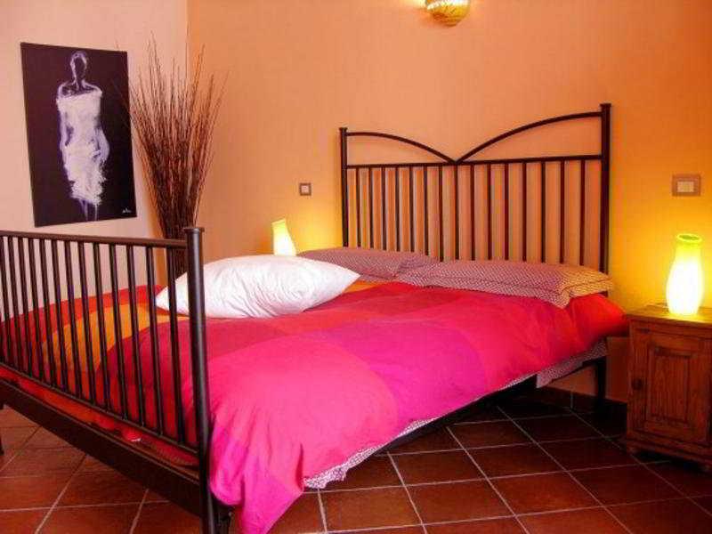 Palazzo Abagnale Dependance -