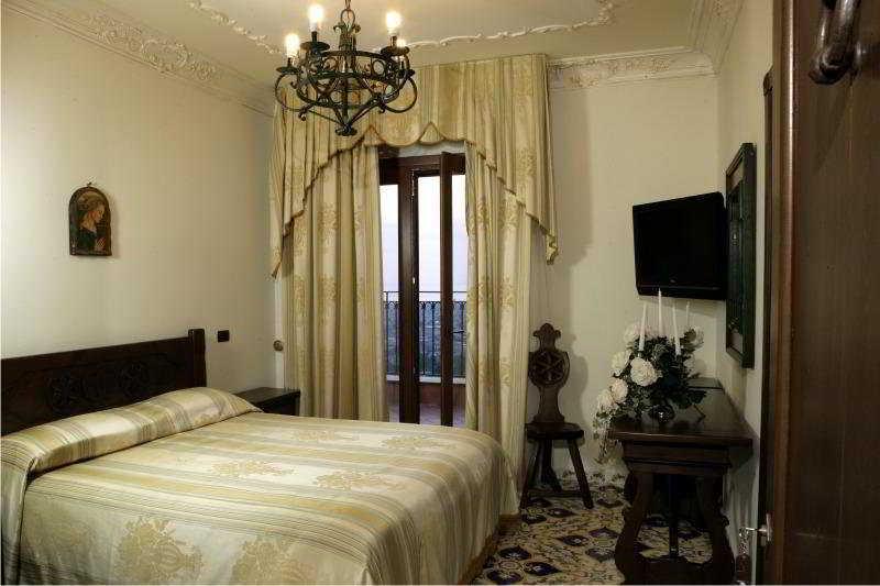 Villa Palmentiello -
