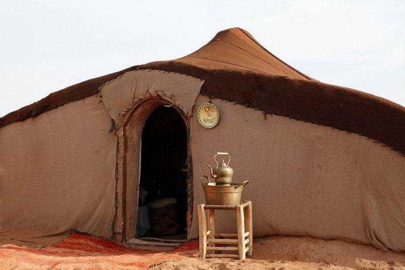 Hotel Bivouac Chez Le Pacha Ghegaga Chegaga, Morocco Hotels & Resorts