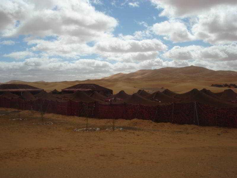 Hotel Bivouac Erg Lihoudi Zagora, Morocco Hotels & Resorts