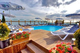 Istanbul trend vacances air canada - Piscine istanbul ...