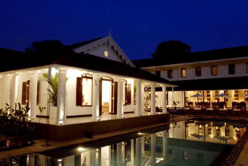 Casa Colombo -