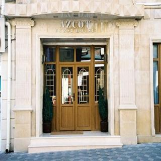 Azcot Hotel -