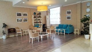 Empire Hotel Baku