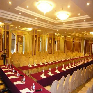 Grand Hotel Europe Baku Instant Reservation Travelticker Com
