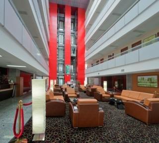 Lobby (#1 of 4) - Comfort Inn Baku Hotel