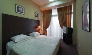 Room - Comfort Inn Baku Hotel