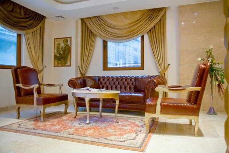 Atropat Hotel -