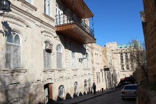 Old Gates Hotel:  General: .azerbaijan azerbaijan hotels & resorts baku