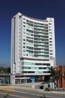Hotel Estelar Apartamentos Medellin