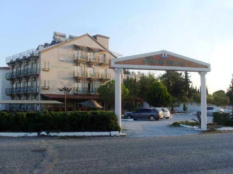 Didyma House -