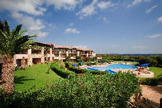 Family Hotel Sporting Tanca Manna -