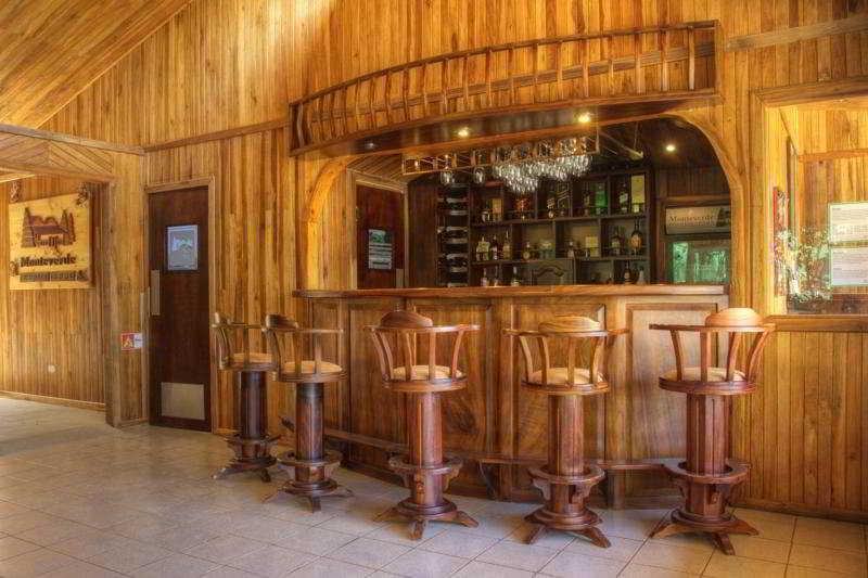 Monteverde Country Lodge - hoteles en Monteverde