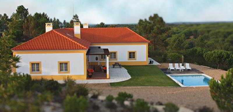 Herdade De Montalvo Hotels & Resorts Alcacer Do Sal, Portugal