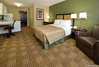 Extended Stay Deluxe Miami-Airport-Doral
