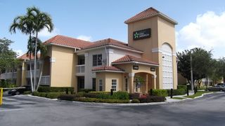 Extended Stay America-Miami-Airport-Blue Lagoon