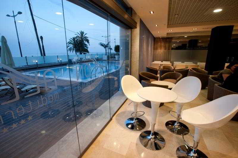Allon Mediterrania - Hoteles en Vila Joiosa (Villajoyosa)