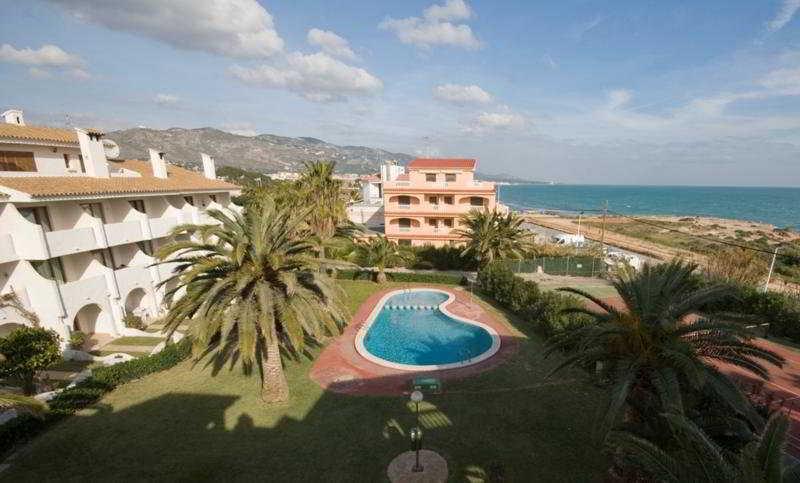 Playa Romana -
