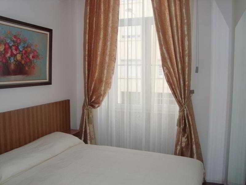 Residencial Porto Madrid -