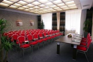 HotelGrand Hotel Polyana