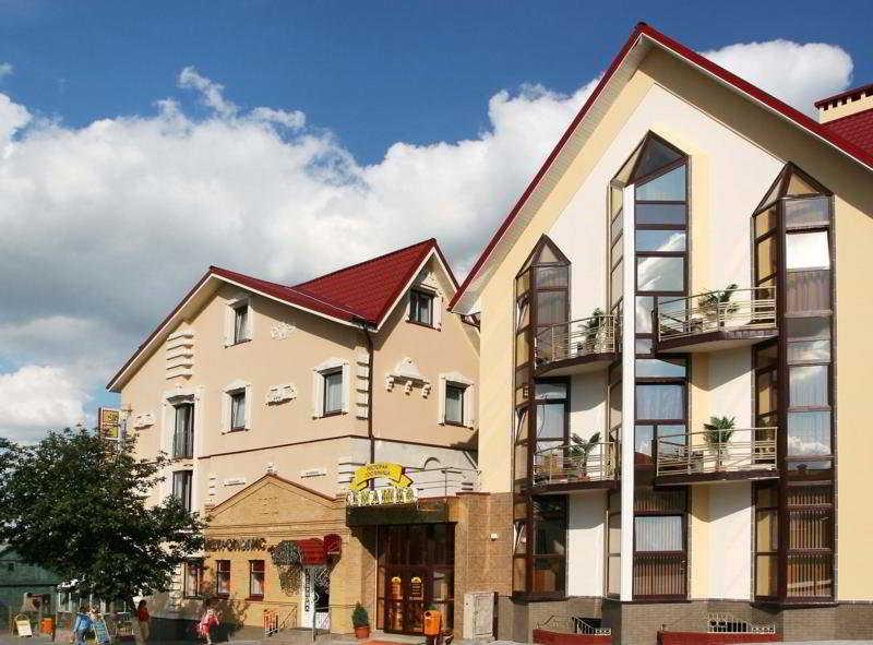Semashko in Grodno, Belarus