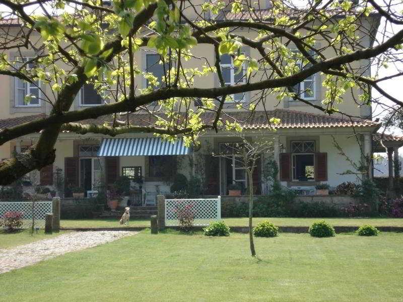 Hotel Quinta Das Alfaias - Turismo Rural -