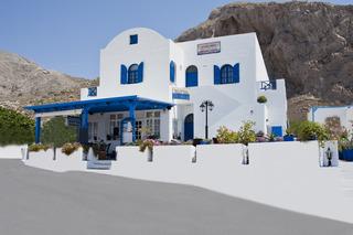 Ancient Thera Studios & Restaurant