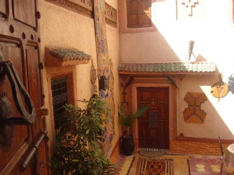 Hotel Kasbah Assafar