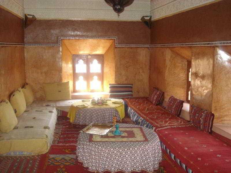 Kasbah Assafar Ouarzazate, Morocco Hotels & Resorts
