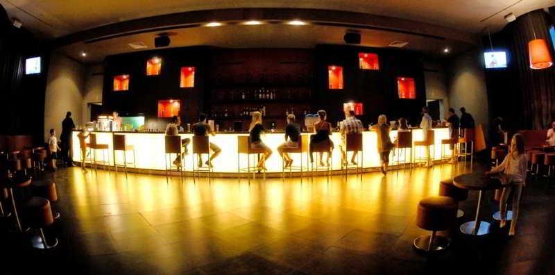 Kenzi Club Agdal Medina -