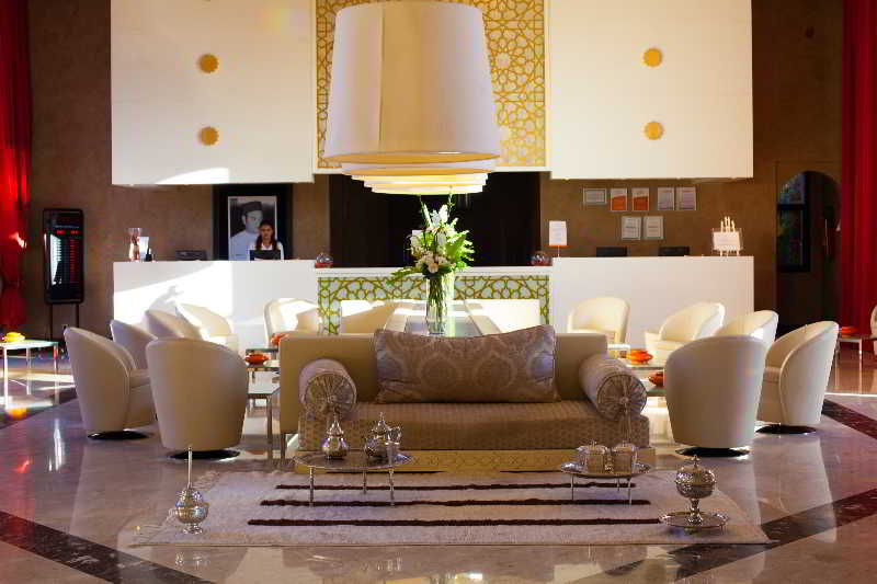 Hotel Kenzi Club Agdal Medina- All Inclusive