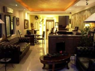 Boutique Hotel Anixi -