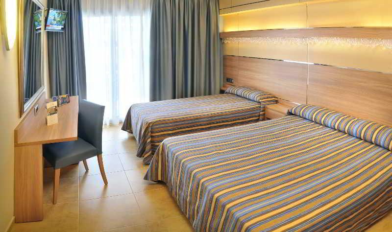 Alhambra - Hoteles en Santa Susanna