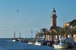 Mercure Thalassa Port Camargue