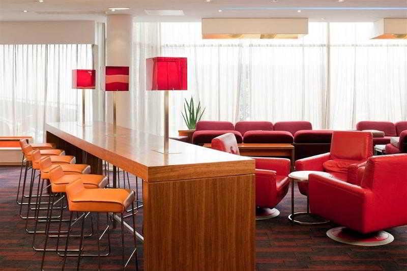 Novotel Sheffield Centre In Sheffield From 61 Trabber Hotels