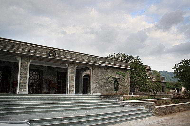 King's Abode (80 Kms from Udaipur)
