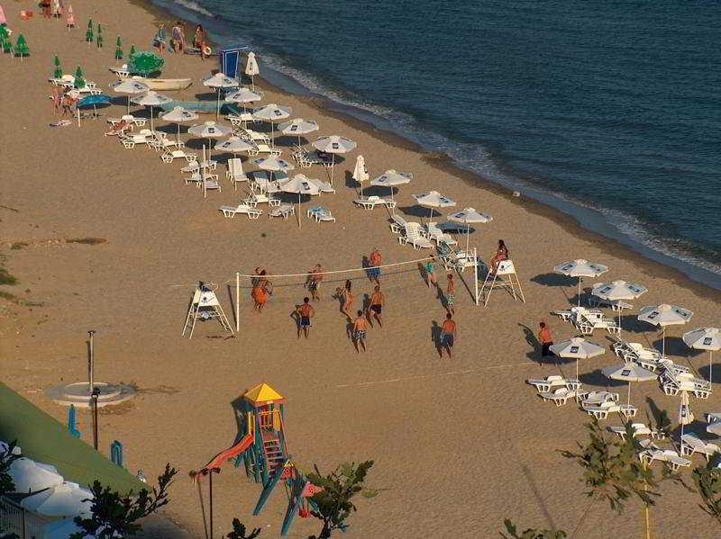 Paradise Beach Sveti Vlas, Bulgaria Hotels & Resorts