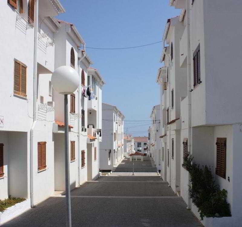 Apartamentos Hibiscus 3000