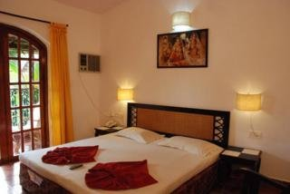 Hotel Seabreeze Resort Goa, India Hotels & Resorts
