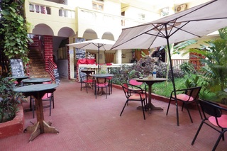 Villa Fatima Resort