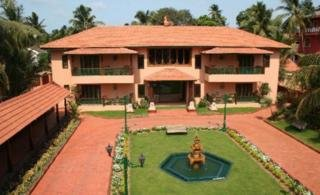 Casa Severina Hotels & Resorts Calangute Bardez, India