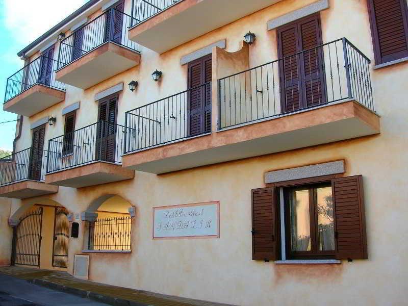 Apartamento Sandalia