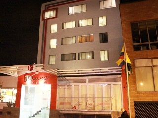 Varuna Hotel Manizales, Colombia Hotels & Resorts