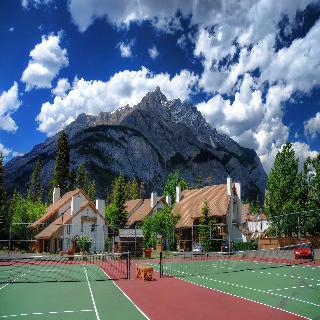 Viajes Ibiza - Banff Rocky Mountain Resort