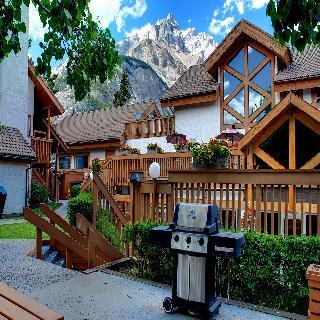 Trovalia Banff Rocky Mountain Resort