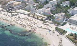 Court séjour Bari