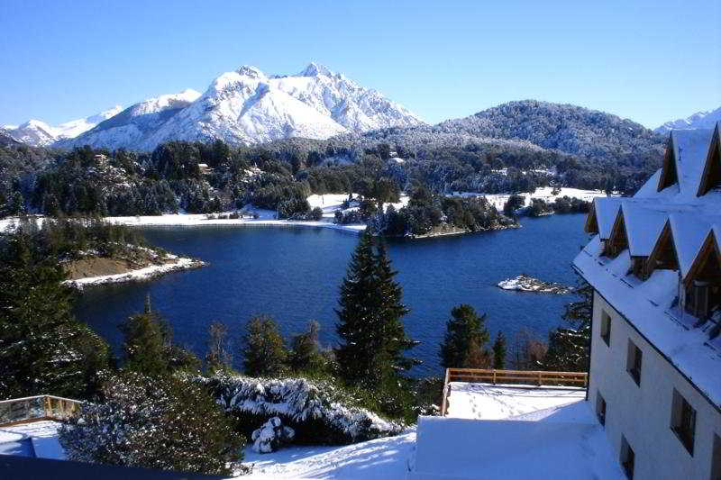 Hotel Intersur Amancay Bariloche:  General